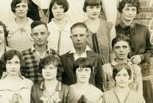 vintage teens