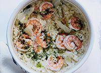 Fish dishes #1