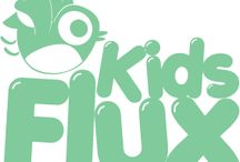 Flux Kids / Flux Kids design