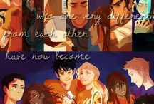 Percy Jackson FanDAM / Calling all Percy Jackson fans! I'm posting a bunch of stuff made by fans like you, including fan art and quotes!!! Hope you enjoy! Invite anyone who you know loves Percy as much as we do! Please try to avoid pinning stuff with cussing, thank you! Just comment if you want to be added :)