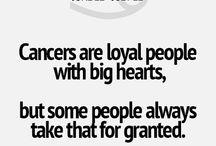 My Zodiac - Cancer