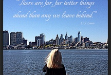 Quote / by Staci Ann