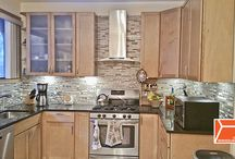 Kitchen Remodeling, 851 S Racine Ave, Chicago IL