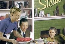 Vintage Meat Advertisements