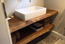Badezimmer ❤️ INSPIRATION / Inspiration für Bad und WC.