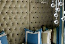 collection / upholstery