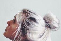 Outfit e capelli