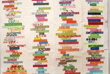 co vytvořit / patchwork