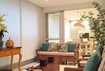 Apartamento Soraya (varanda)