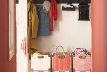 Back to School Organizing Tips & Decor