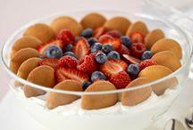COOL WHIP Trifles
