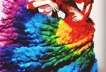Color Fashion