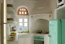 Kitchen/Dining.