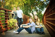 Family & Travel Ideas / by Cyna