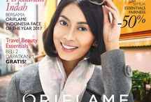 MY ORIFLAME