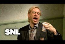 Favorite SNL