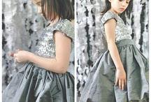 Clothes patterns for Scarlett