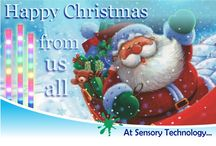 Monthly Newsletters / Keep up with the happenings at Sensory Technology by following this board to view our Monthly Newsletters.