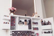 Make up place