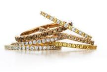 Jewelry / by Jessica Penn