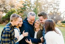 Family portraits at home - Tips on what to wear