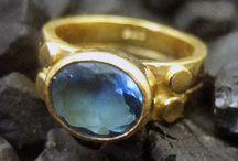 Jewelstanbul / Handmade jewelry