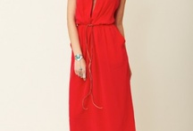 scarlet fever / by Gina Vaccarello