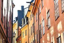 | sweden · suécia |