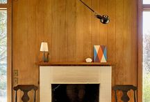 Walls / Wall treatment / by Leslie Banker