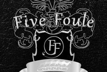 FiveFoule / Equestrian's fashion