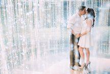 Engagement Shoot / by Renee De Golier