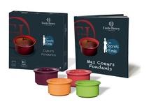 Les Secrets d'Emile / Les Secrets d'Emile offers a range of gift sets for all those who love cooking