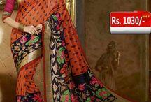 Silk Catlouge Sarees