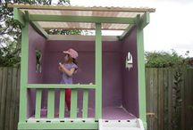 kitty's house
