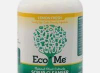 Non-toxic Cleaning Solutions