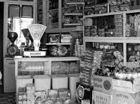 mercearias vintage