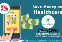 #Save #Money on #Healthcare