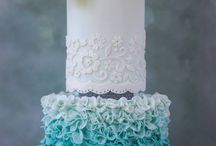 Taarten van Bellaria Cakes Design by Riany Clement
