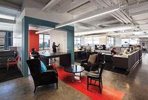 åben kontor miljø