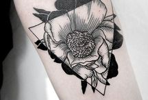 Tatuagens impressionantes
