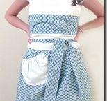 Accessories- Aprons