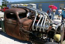 for the rattest rod