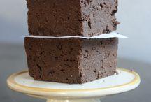 keto brownie bez brašna