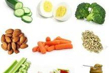 Healthy Eating/Cleansing