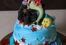 Le torte / Torte
