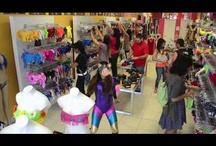 FJ Videos! / by Femme Jolie Store