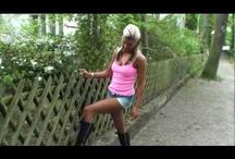 Tamia - Legs and Smoke