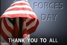 U.S Armed Forces