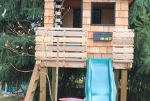 || Treehouse ideas ||
