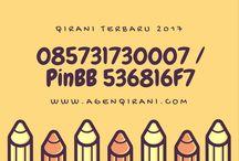 Manset Qirani Terbaru 2017 / Nanda CS 1 Qirani  : SMS: 085731730007 Whatsapp: +6285731730007 BBM: 536816F7